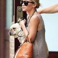 Ashley Olsen kedvencével