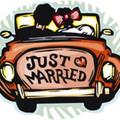 Wedding Vocabulary - esküvői szótár az évszázad esküvőjével