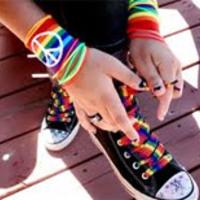 Express Yourself With Colours - Beszédes színek