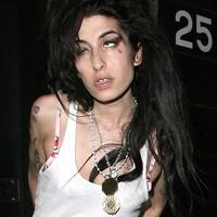 Amy Winehouse megint durvult