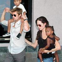 Brad Pitt félrelépett