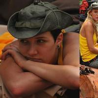 Teljes a pánik - Tóth Gabi és Zimány Linda kikészülnek