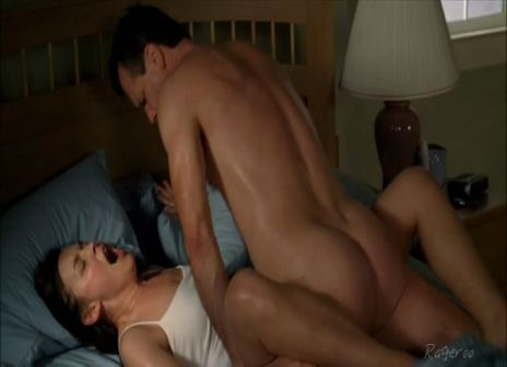 Ginnifer Goodwin Big Love Sex Scene 86