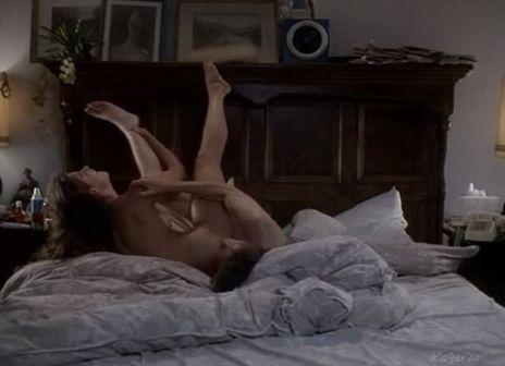 Joan Severance Almost Pregnant 73