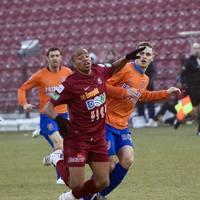 Álvaro Pereira a mezőny legjobbja volt