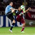 Ez így még mindig nagyon kevés: Venezuela–Uruguay 0-1