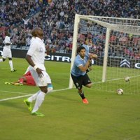 Önbizalomból már nincs hiány: Uruguay–Franciaország 1-0