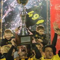 Tony Pacheco nyolcadszor lett bajnok a Peñarollal – az uruguayi liga 2012–2013-as szezonjának áttekintése