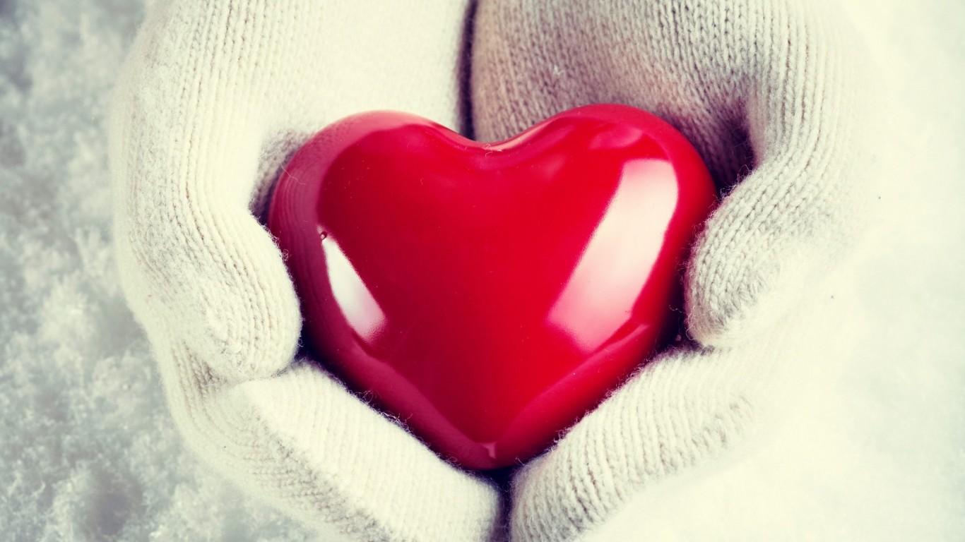 A szeretet ünnepe