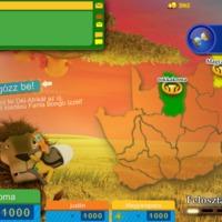 Egyedi megjelenések: Fanta Bongo szponzorált játék a Honfoglalón