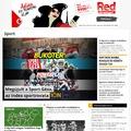 Megújult a Sport Géza, az Index sportrovata