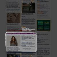 Éles a reszelés - how-to az új Index címlaphoz