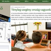 Bemutatkoznak a PS blogok: Határátkelő