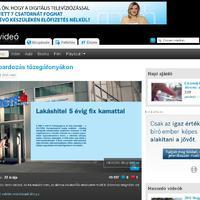 A CEMP Sales House-nál az Indavideó videóhirdetések értékesítése
