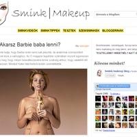 Bemutatkoznak a PS blogok: Makeup