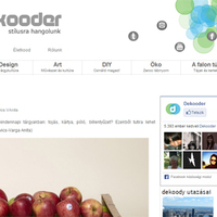Bemutatkoznak a PS blogok: Dekooder