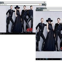 A H&M flexelt először az Index táblán