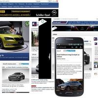 Hatékony natív Mazda kampány a Totalcaron