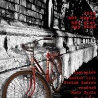 Balázs Ágnes: A piros bicikli