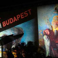 ART MARKET BUDAPEST, idén november 28-tól