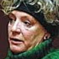 Füsti Molnár Éva  -  színész, rendező