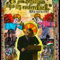 Aki csak máshol lehet Próféta - Langer Ármin kiállítása