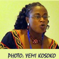 Világ tanítónői: Chi Yvonne Leina