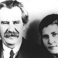 Női lábjegyzetek:  Móricz és Karinthy