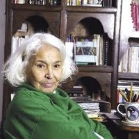 Világ tanítónői: Nawal El Saadawi, Egyiptom Simone de Beauvoirja