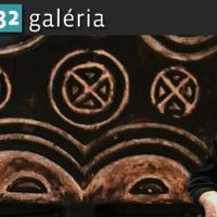 Lángh Júlia estje a Bartók 32 galériában