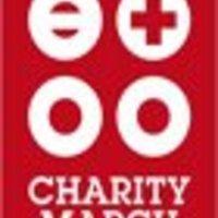A Charity March jótékonysági menete vasárnap déltől a Felvonulási téren