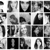 Nő-vér-vonal: tervezőgrafikusnők kiállítása