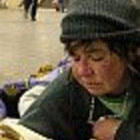 Hajléktalanok szemével a világ