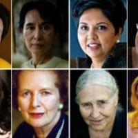 100 nő, akiről hallanod kell, mielőtt meghalsz