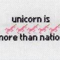EPIZÓD: UNICORN IS MORE THAN NATION - KNOLL GALÉRIA