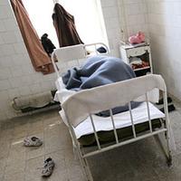 5 nap a Kisfogházban - Vizit