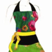 Kendők a vállon, virágok a szoknyán - Romani Design