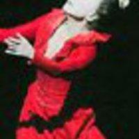 Duras és a táncosnő