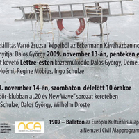 Balaton, Lettre, emlékezés - november 13 - 14