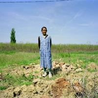 Portrésorozat a magyarországi romagyilkosságok túlélőiről