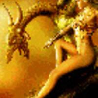 ICA-mesék: A Fehér Hercegnő és az Arany Sárkány