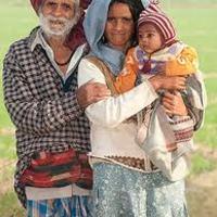 Az aktív idősödés és a generációk közötti szolidaritás éve - 2012