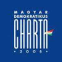 Charta-konferencia a Gólyavárban