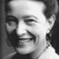 A harcias hód és hódolói: Beauvoir-könyvbemutató és filmvetítés