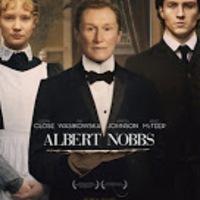 Vasárnapi mozi:  ALBERT NOBBS - Glenn Close