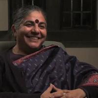 Világ tanítónői: Vandana Shiva, a biodiverzitás szószólója