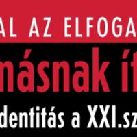 Egymásnak ítélve - Romani design bemutató a Terror Házában