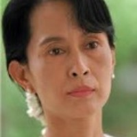 Világ tanítónői: Ang Szán Szu Csí