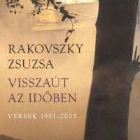 2007. február 8. - Rakovszky Zsuzsa