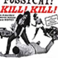 Godot Filmklub február 1-én: Faster, pussycat! KILL! KILL!